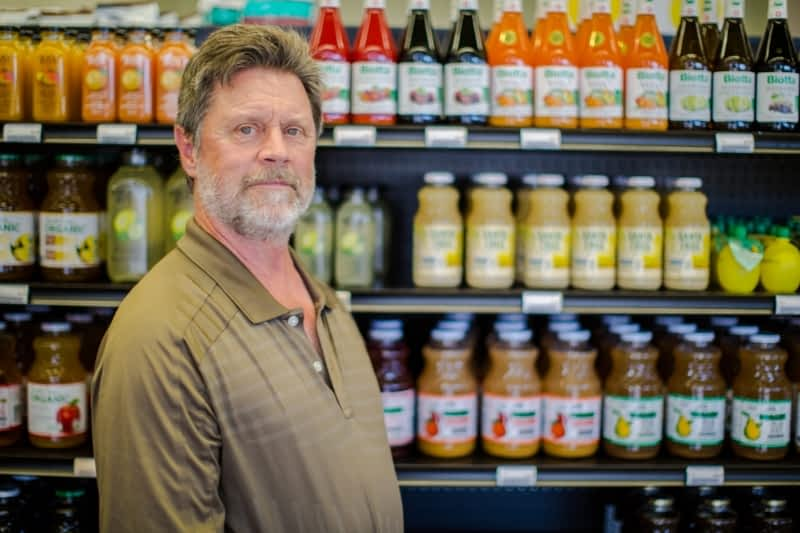 Natural Solutions Health Foods Etobicoke On