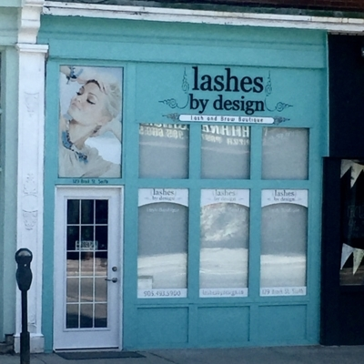 Lashes By Design - Eyelash Extensions - 905-493-5900