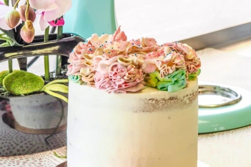 photo 8 Cakes