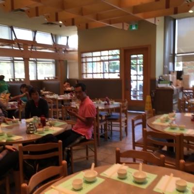 Congee Wong - Restaurants - 416-493-8222