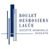 Boulet,  Desrosiers, Lagüe Avocats - Avocats criminel