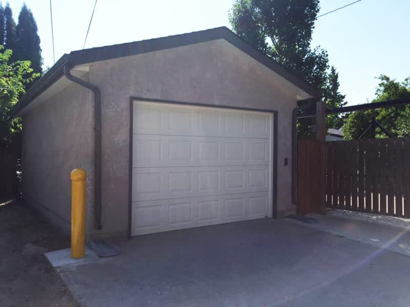 Budget Garages Winnipeg Mb 430 Selkirk Ave Canpages