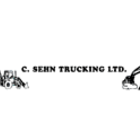 C Sehn Trucking Ltd - Heavy Hauling Movers