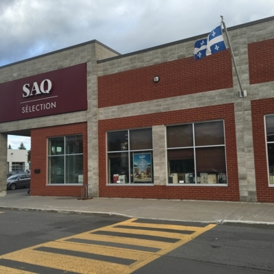 SAQ Sélection - Spirit & Liquor Stores - 450-434-9164