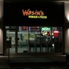 Wasim's Donair & Pizza - Pizza & Pizzerias - 403-457-4744