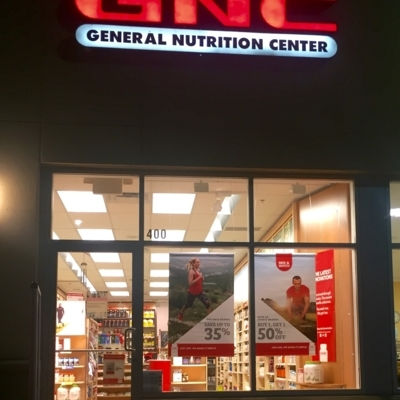 GNC - Health Food Stores - 905-245-0134