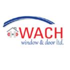 Wach Window & Door Ltd - Portes et fenêtres