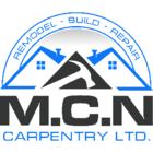 MCN Carpentry Ltd - Logo