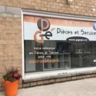 Voir le profil de PGE Pièces & Service - Saint-Jean-Chrysostome