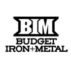 Budget Iron & Metal - Ferraille et recyclage de métaux