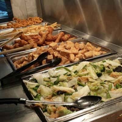 Jardin De Jade Poon Kai Restaurant - Restaurants - 514-866-3127