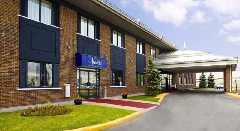 Travelodge Hotel Montreal Airport  Cote De Liesse