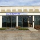 Alfa Roofing & Siding Ltd - Roofers
