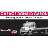 Garage Atelier C M Inc - Réparation de carrosserie et peinture automobile