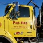 Pak-Rat Towing - Vehicle Towing - 778-581-2277