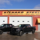 Richard Steel Ltée - Contractors' Equipment Rental - 819-643-4464