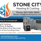 Stone City Heating & Cooling - Air Conditioning Contractors