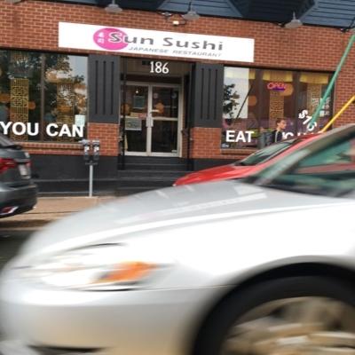 Sun Sushi Japanese Restaurant - Sushi et restaurants japonais - 709-726-8688