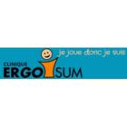 Clinique Ergosum - Ergotherapie - Orthophonistes