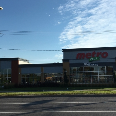 Metro Plus Bellemare St-Hubert - Épiceries - 450-676-0220