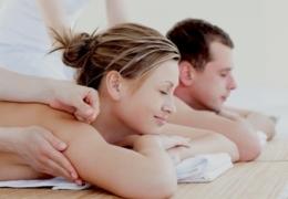 Les meilleurs spas pour un massage pour deux à Montréal