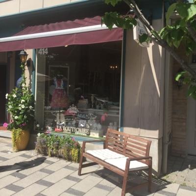 La Bouticaire - Gift Shops - 450-890-4414