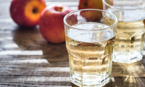 Best places to drink cider in Vancouver