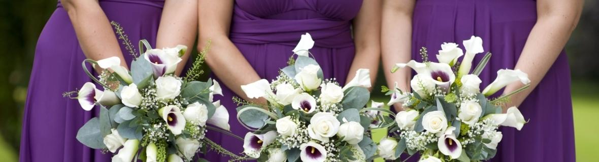 Edmonton shops ideal for bridesmaid dresses