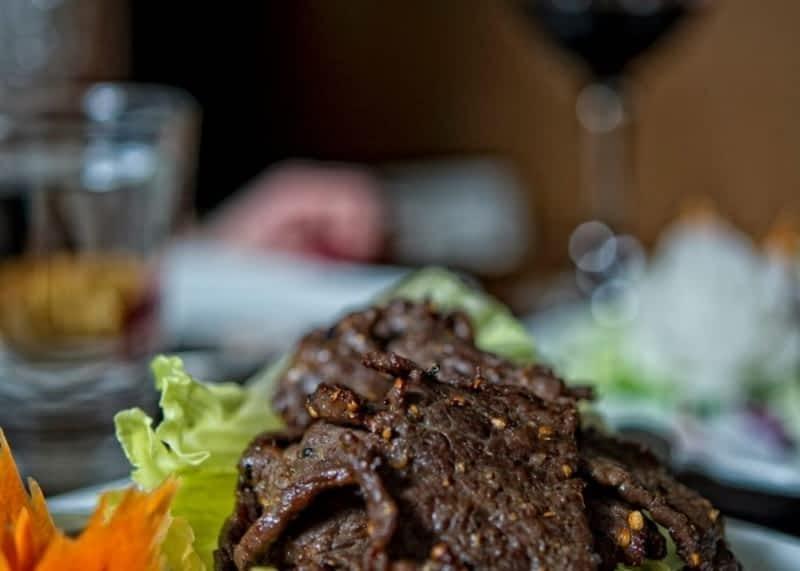 photo Thai New West Restaurant