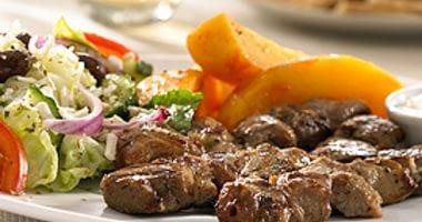 Mr. Greek Mediterranean Bar + Grill