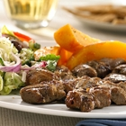 Mr. Greek - Restaurants - 647-559-3527