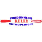Cordonnerie et Chaussures Kelly - Magasins de chaussures - 514-388-6374