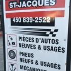 Pièces D'Autos St-Jacques - Accessoires et pièces de camions - 450-839-7669