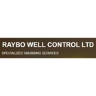 Raybo Well Control Ltd - Oil Field Services