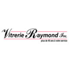 Vitrerie Raymond Inc - Glass (Plate, Window & Door)