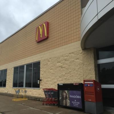 McDonald's - Restaurants - 506-444-6231