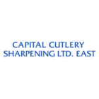 Capital Cutlery Sharpening Ltd East - Logo
