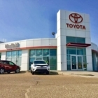 Mayfield Toyota - Truck Dealers - 780-420-1111
