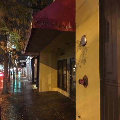 Caffe Artigiano - Coffee Shops - 604-267-1008