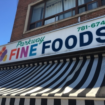 Parkway Fine Foods - Grocery Stores