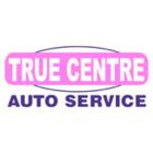 True-Centre Auto Service - Logo