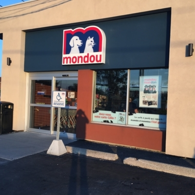 Mondou - Pet Food & Supply Manufacturers & Wholesalers