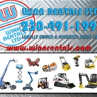 Sunbelt Rentals Of Canada Inc - Contractors' Equipment Service & Supplies - 250-491-1991