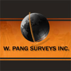 W Pang Surveys Inc
