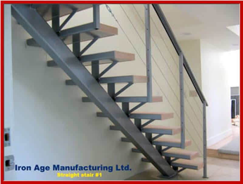 Iron Age Mfg Ltd Vancouver Bc 2755 Boundary Rd Canpages