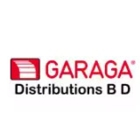 Les Distributions B D - Portes de garage - 450-656-0981