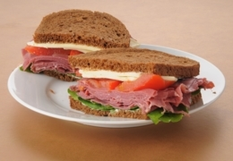 Amazing sandwiches in Burnaby Vancouver