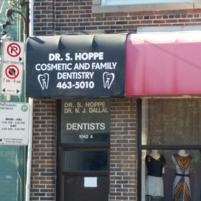 Dr Sheldon Hoppe - Dentists - 416-466-2059