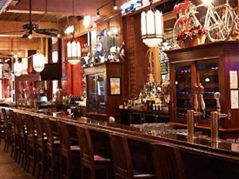 Italian Restaurants With Private Rooms Montreal