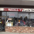 Hank's Cycle Shop - Bicycle Accessories